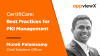 CertifiCare: Best Practices for Certificate Management