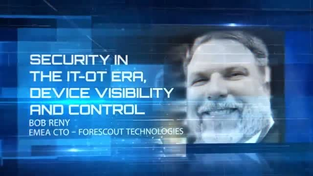Security in the IT-OT Era, Device Visibility and Control