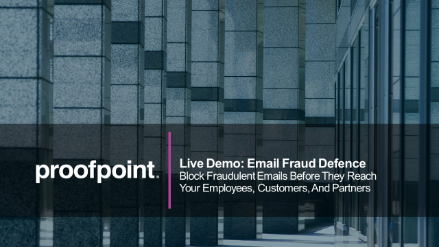 Email Fraud Defence: Why Email Fraud puts every Email-based Relationship at Risk