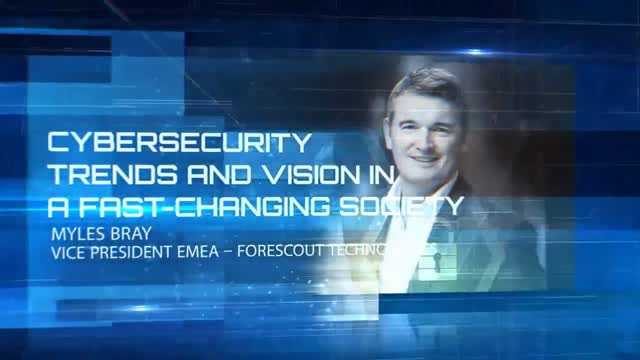 Cybersecurity Trends and Vision in a Fast-Changing Society