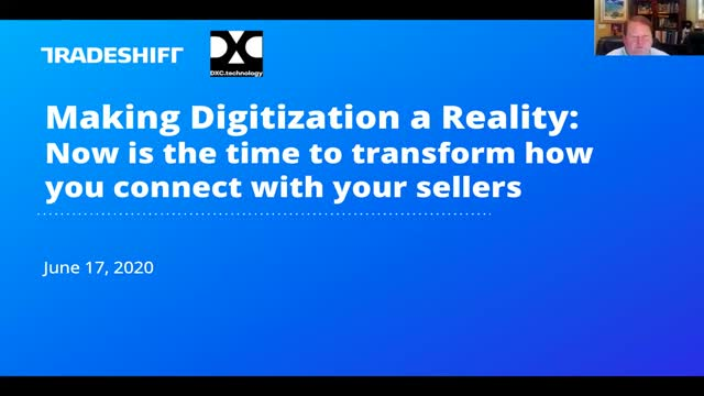 Making AP digitization a reality: why now's the time to transform how you connec