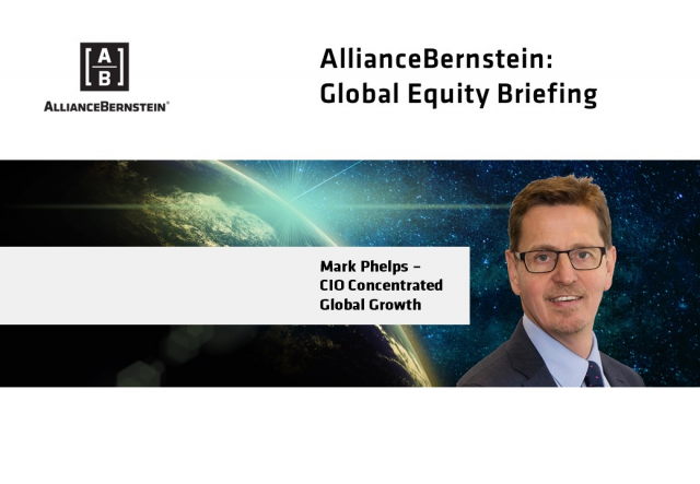 AB Global Equities Market and Investment Briefing