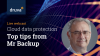 Top Tips: Episode 3 - Office 365 & SharePoint Online Data Protection