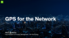 GPS for the Network