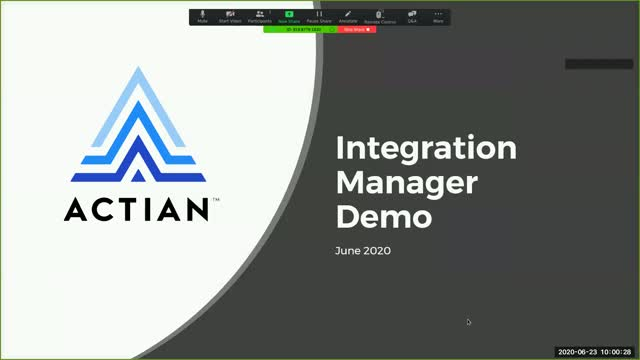 Integrate Anything, Anywhere Seamlessly with Actian DataConnect