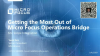 Getting the Most Out of Micro Focus Operations Bridge - Session 3