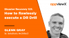 Disaster Recovery 101: How to flawlessly execute a DR Drill