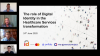 Mastercard & Onfido | The Role of Digital Identity in the Healthcare Services Tr