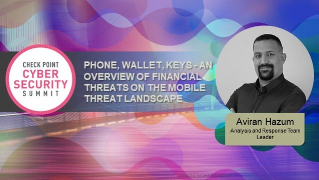 Phone, Wallet, Keys - overview of mobile threats in the financial industry