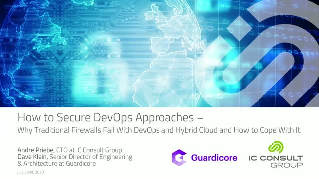 How to Secure DevOps Approaches