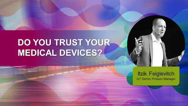 Do You Trust Your Medical Devices?