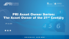 PRI Asset Owner Series: The Asset Owner of the 21st Century