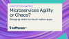 Microservices Agility or Chaos?  Bringing order to cloud-native apps