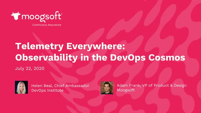 Telemetry Everywhere: Observability and AIOps in the DevOps Cosmos