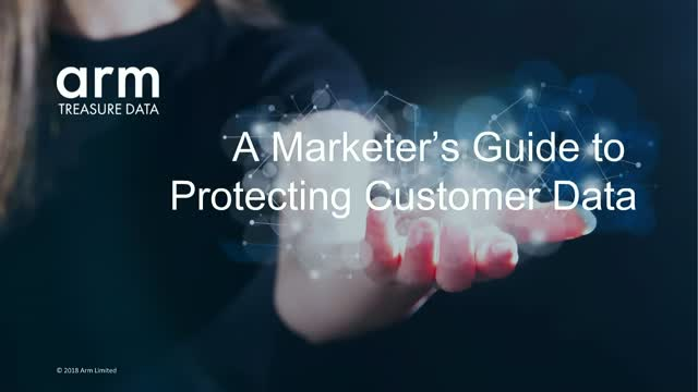 A Marketer's Guide to Protecting Customer Data