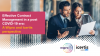 Effective Contract Management in a post COVID-19 era with Wipro and Icertis