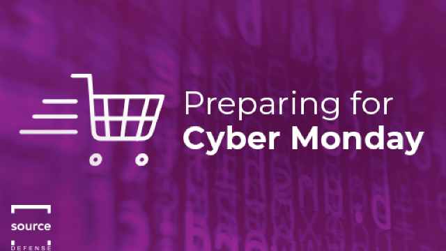 Preparing for Cyber Monday: Protect Your Website from Magecart Attacks