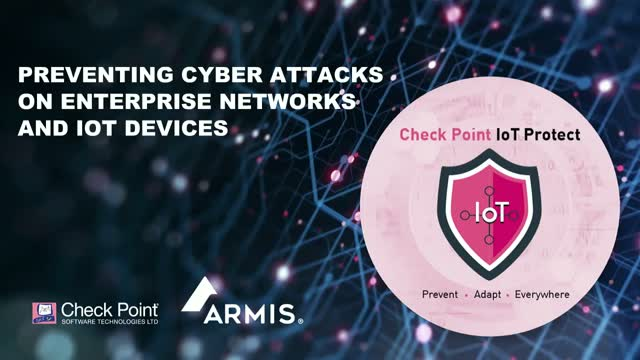 Preventing Cyber Attacks on Enterprise Networks and IoT Devices