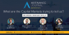 REPLAY - What are the Capital Markets trying to tell us? - Airfinance Journal