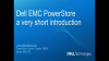 PowerStore overview