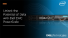 Unlock Data Potential with Dell EMC PowerScale