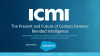 The Present and Future of Contact Centers: Blended Intelligence