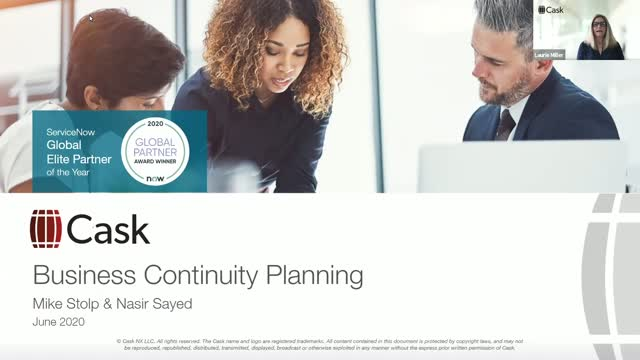 Business Continuity Planning: You Can't Just Buy Another Plan