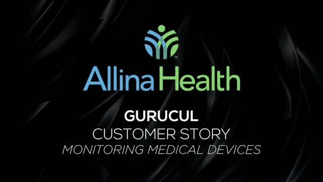 How Allina Health Secured Medical Devices with Gurucul