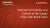 Chipotle: Gaining Full Visibility & Control of the Supply Chain with Better Data