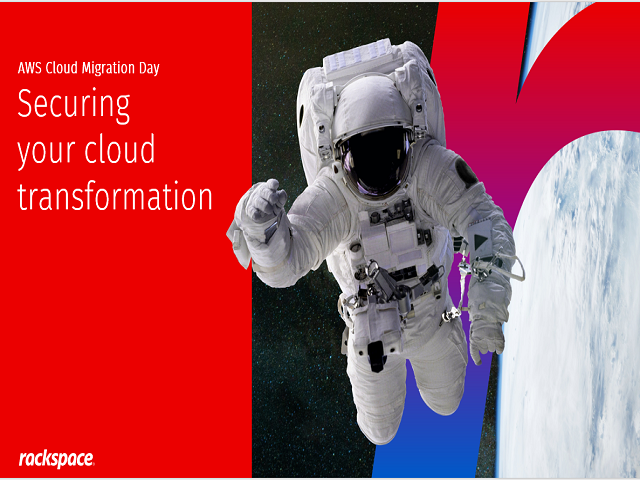 AWS Migration Day | Securing your Cloud Transformation