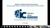 The initiative Climat International – private equity action on climate change