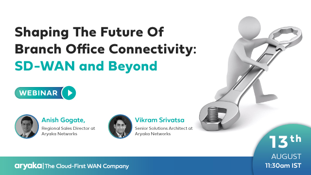 Shaping The Future Of Branch Office Connectivity: SD-WAN and Beyond