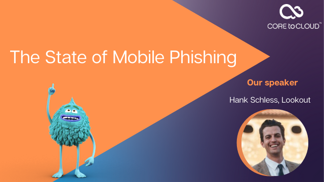 The State of Mobile Phishing