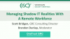 Managing Shadow IT Realities with A Remote Workforce