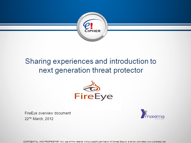 Would You Know If Your IT Defences Had Already Been Breached?
