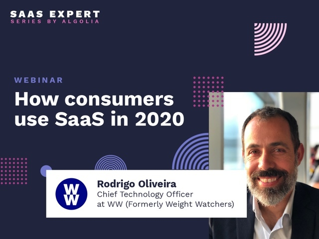 How consumers use SaaS in 2020