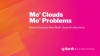 More Clouds, More Problems?