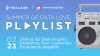 Grilling Up Data insights: Delighting Your Customers Experience Appetite