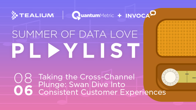 Taking the Cross-Channel Plunge: Swan Dive Into Consistent Customer Experiences