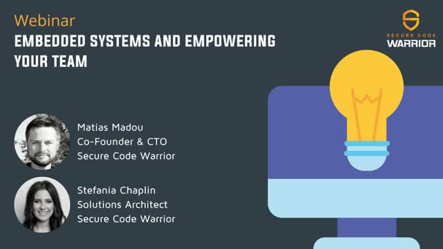 Embedded Systems and Empowering Your Team