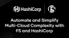 Automate and Simplify Multi-Cloud Complexity with F5 and HashiCorp