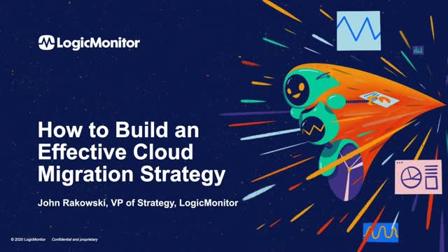 How to Build an Effective Cloud Migration Strategy