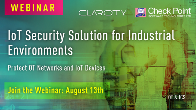 Preventing Cyber Attacks on Industrial OT Networks and IoT Devices