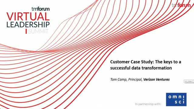 Customer Case Study: The Keys to a Successful Data Transformation