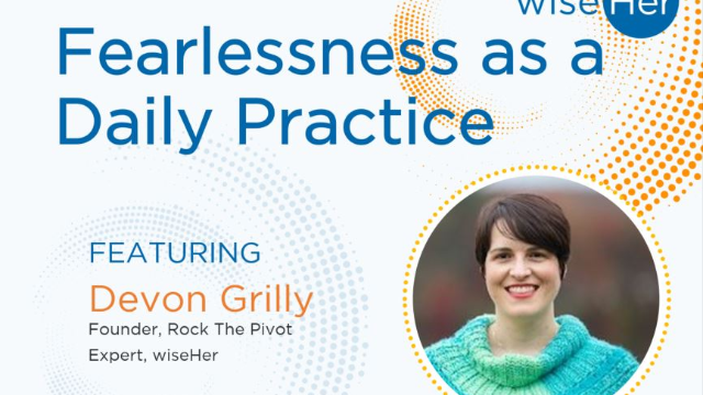 Fearlessness as a Daily Practice