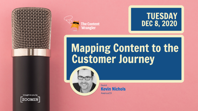 Creating a Successful Customer Journey and Content Mapping