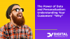 """The Power of Data & Personalization: Understanding Your Customers' """"Why"""""""