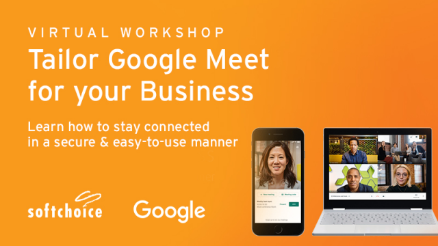 How to Tailor Google Meet for Your Business