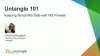 Untangle 101: Keeping Nonprofits Safe with NG Firewall