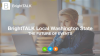 BrightTALK Local Washington State: The Future of Events